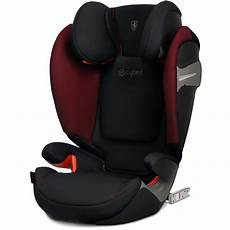 cybex solution s fix cybex solution s fix victory black scuderia child