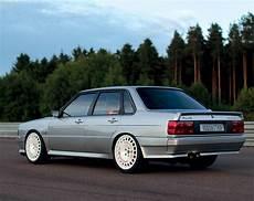 Audi 80 B2 Quattro 700hp Carporn