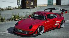 porsche 993 rwb porsche 911 993 rwb quot rotana quot 1993 add on replace