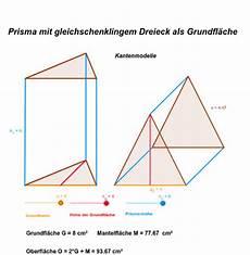 prismen geogebra