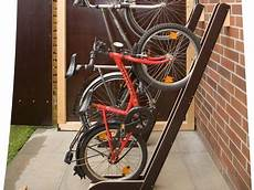 Fahrrad Wandhalterung Selber Bauen - fahrradst 228 nder fahrrad verstauen fahrradst 228 nder