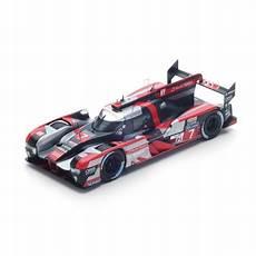 Audi R18 7 24 Heures Du Mans 2016 Spark S5104 Miniatures