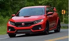 test drive honda civic type r sportscar365