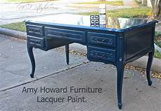 howard at home belgium blue lacquer thanks for
