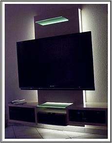 Set Indirekte Led Beleuchtung Plasma Lcd Fernseher