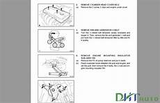 car repair manuals online free 2004 toyota corolla electronic valve timing toyota corolla 2004 repair manual automotive library