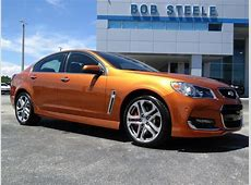 2017 Chevrolet SS For Sale   Carsforsale.com