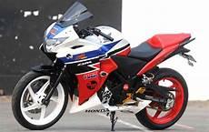 Cbr 250r Modif by Modifikasi Motor Honda Cbr 250r Racing Look 300 Gambar