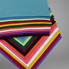 craft planet acrylic felt sheets of 24 9 12 inches 3 6 years kids craft supplies