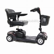 Used Portable Scooters Swindon Rascal Veo X In