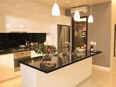 modeles de cuisine avec ilot central cuisine avec ilot central 11 t cot design prix collection