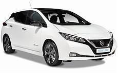Nissan Leaf 5p Berline Location Longue Dur 233 E Leasing Pour