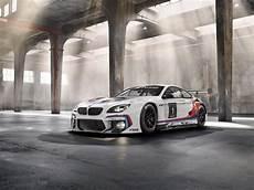 Bmw M6 Race Car by Bmw M6 Gt3 Factory Race Car Br Racing