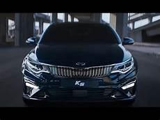 kia k5 2019 2019 kia optima k5 facelift interior and exterior