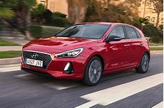 Hyundai I30 1 4 T Gdi 140ps Premium 2017 Review By Car