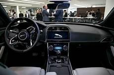 jaguar xe 2020 interior 2020 jaguar xe s subtle exterior updates belie big changes
