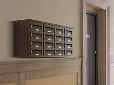 costo cassetta postale cassetta postale in legno classic profondo ravasi