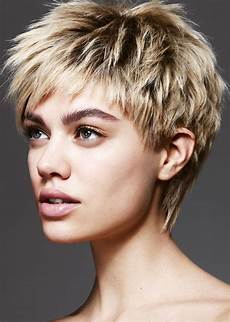 Texturized Hairstyles