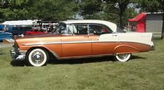 1956 Chevrolet 4 Door Hardtop 1956 chevrolet bel air 4 door hardtop 113233