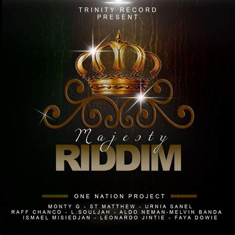 Riddim