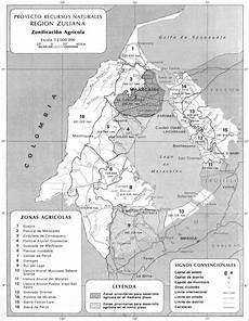 recursos naturales del estado zulia 3 4 recursos agr 237 colas
