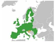 2013 Enlargement Of The European Union