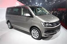 New Volkswagen T6 Transporter Launch Gallery