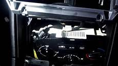 peugeot 307 heat fan wiring youtube