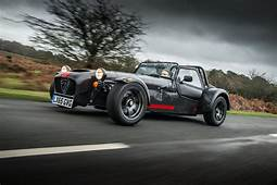 Caterham Cars Expands Options For The Seven 620  BHP