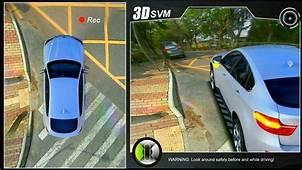 SZDALOS 2017 Newst HD 3D Driving Support System /Car Bird