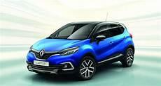 Renault Captur Quot Version S Quot Starkes Paket Firmenauto