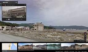 Googleマップのストリートビューに過去の写真を閲覧可能な新機能が追加される  GIGAZINE