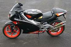 2004 aprilia rs 125 my s rs125 with new stainless