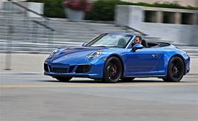 2020 Porsche 911 Gts Specs  Cars Review Release
