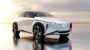 Nissan Shares What Future Electric Cars Should Sound Like