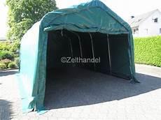 Zelt Als Garage by Zeltgarage Robustes Garagenzelt G 252 Nstig Kaufen