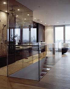 Davide Rizzo Marco Polo Tower Hamburg Master Bath
