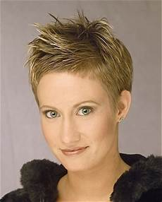 spiky female hairstyles short spiky hairstyles for women