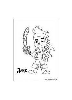 Jake Und Die Nimmerland Piraten Schiff Ausmalbilder Jake And The Neverland Clip Search