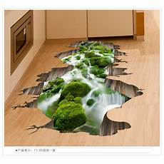 3d sticker 3d wall stickers floor stickers creative living room