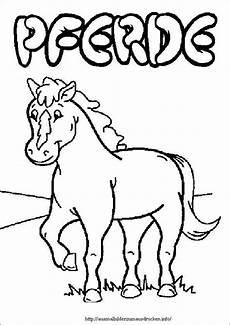 Bilder Zum Ausmalen Pferde Ausmalbilder Pferde 03 Ausmalbilder Zum Ausdrucken