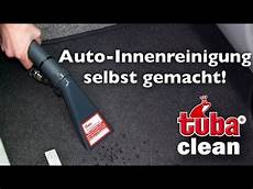 auto sauber machen auto reinigen teppich reinigen polster reinigen