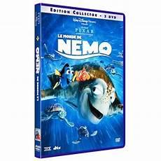 le monde de nemo edition collector andrew