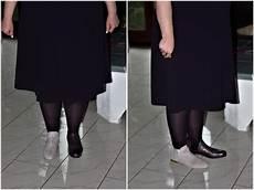 Ankle Boots Zum Kleid Tinaspinkfriday Mode Und