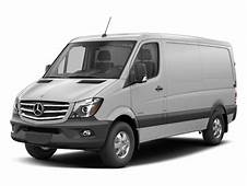 New 2017 Mercedes Benz Sprinter Cargo Van Prices  NADAguides