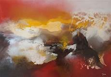 la peinture contemporaine akabi