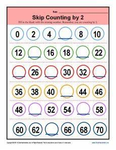 55 best images about contar de 2 en 2 pinterest activities maze and math