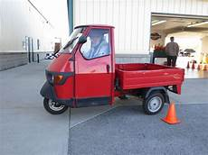 Review Piaggio Ape 50 Europe The About Cars