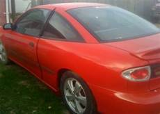 how to fix cars 1999 chevrolet cavalier spare parts catalogs find used 2001 chevy cavalier z24 2 door sports coupe for parts or repair no reserve in west