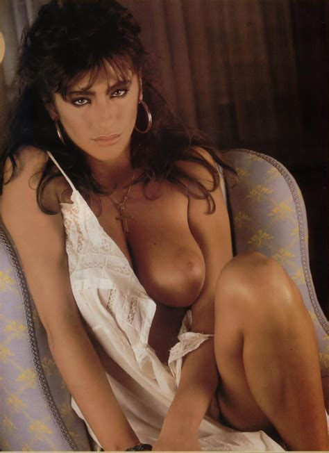 Sabrina Salerno Tits